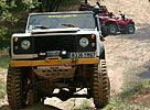 Off-road-Teambuilding-Camp Frankfurt (Teambuilding-Camp Rhein-Main) [5/8]
