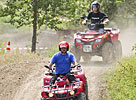 Off-road-Teambuilding-Camp Frankfurt (Teambuilding-Camp Rhein-Main) [6/8]